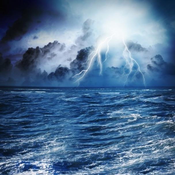 Tropical Storm E Liquid
