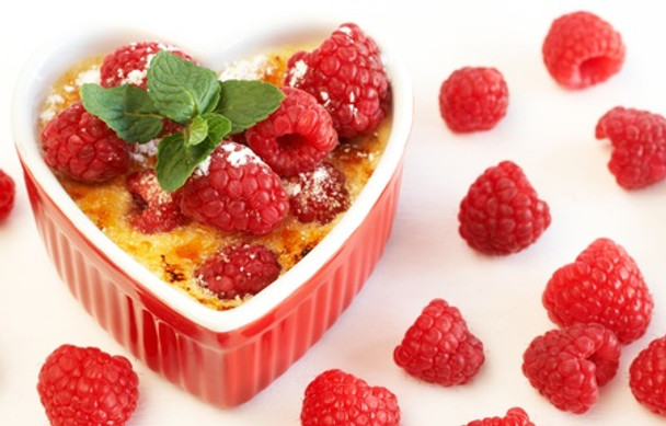 Raspberry Custard Cream E Liquid