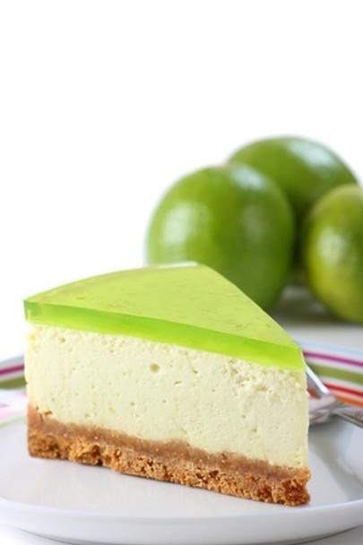 Key Lime Cheesecake E Liquid