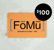 $100 IN STORE Gift Card