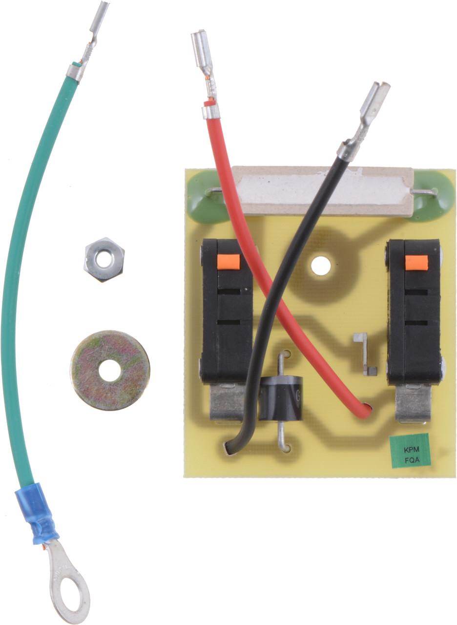 113744 Eaton Spicer Circuit Board Drivetrain America Wiring