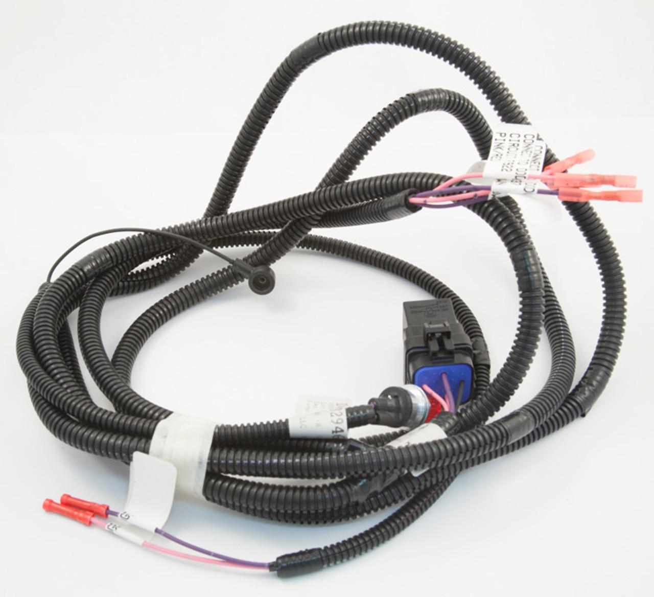 329460x chelsea 270 series pto wiring harness drivetrain america rh drivetrainamerica com