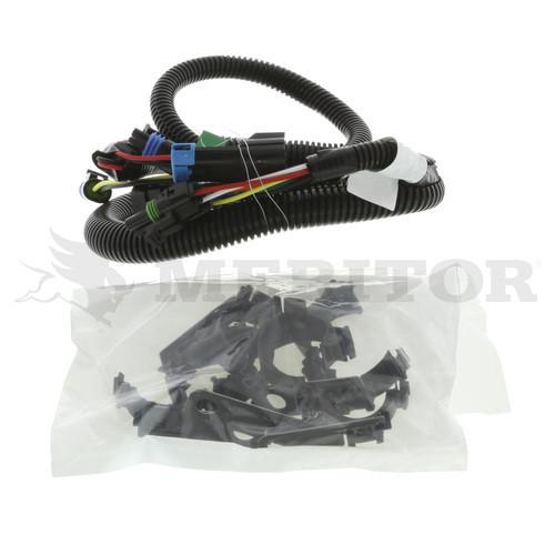 kit5431 rockwell meritor transmission wiring harness kit g rh drivetrainamerica com