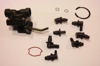 Kohler KT17, KT19, M18, M20, MV16, MV18, MV20 Fuel Pump