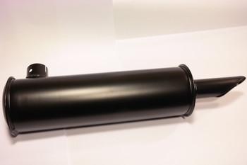 Muffler for Kohler K241, K301, K321