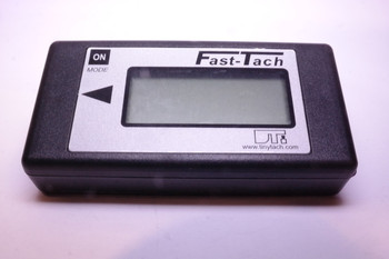Fast Tach Wireless Tachometer