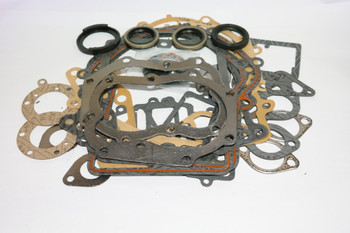 Gasket Set for Briggs & Stratton Opposed Twin 16HP and 18HP