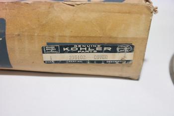 Kohler Air Filter Cover 235102
