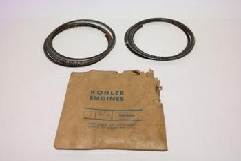 Kohler Oil Ring Set 271116 Set of 2