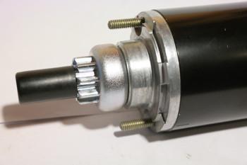 Starter for Kohler KT17, KT19, MV16, MV18, M18, MV20, M20 Engine
