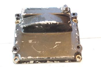 Kohler Narrow Base Aluminum Oil Pan