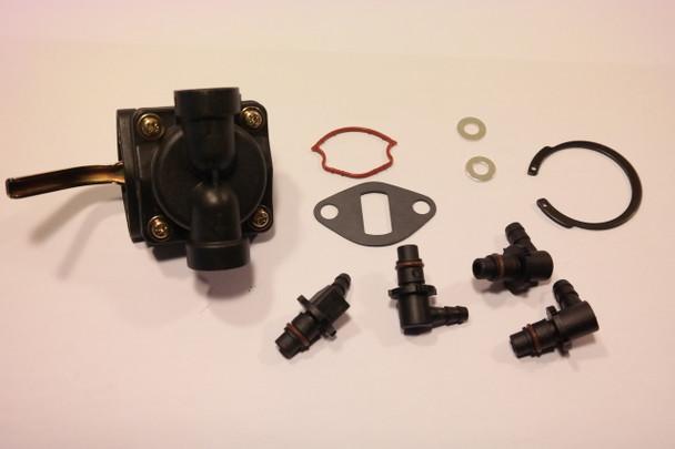 Kohler K241, K301, K321, K341, K361, M10, M12, M14, M16 Mechanical Fuel Pump