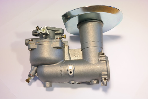 Briggs and Stratton Large Flo Jet Carburetor with Choke Style B
