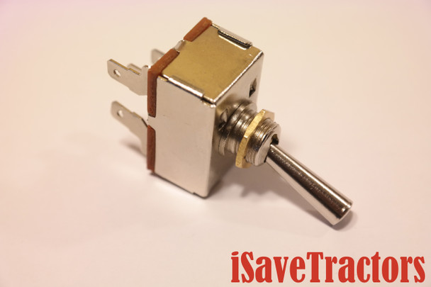 Electric PTO Switch