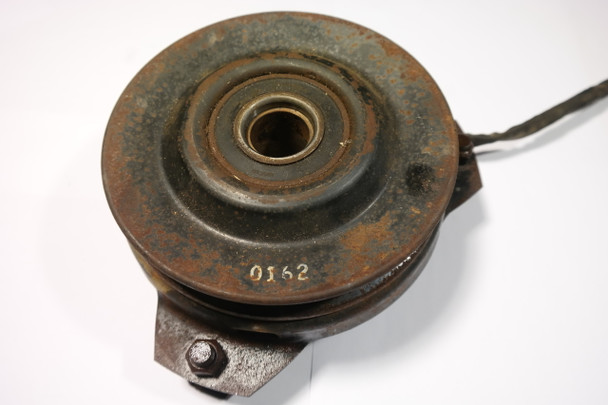 Warner 5210-10 Electric PTO Clutch for Briggs & Stratton Engines