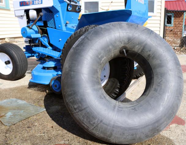 23 x 8.5 - 12 Tire Tube TR13 Straight Valve