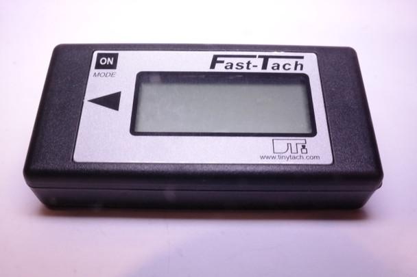 Fast Tach Wireless Tachometer