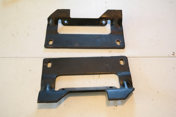 Engine Mounts for Ford LGT Close Sided Garden Tractors