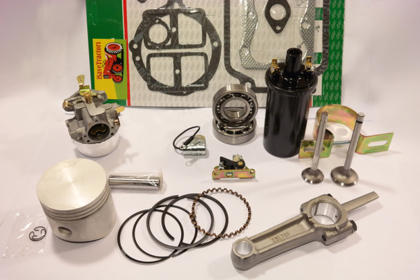 Ultimate Engine Rebuild Kit for Kohler K161 7HP