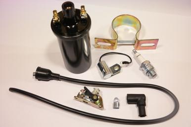ignition system bundle for kohler k series k241 k301. Black Bedroom Furniture Sets. Home Design Ideas