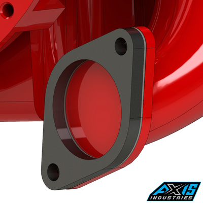 R2.8 DOC Exhaust Flange