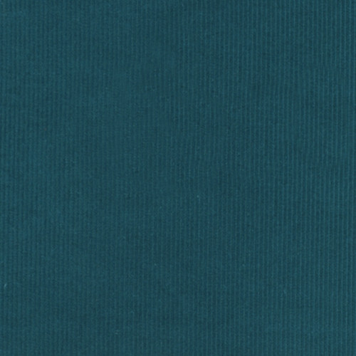 Robert Kaufman Corduroy in Ocean