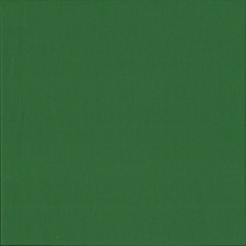 Makower Cotton Solids - Foliage Green