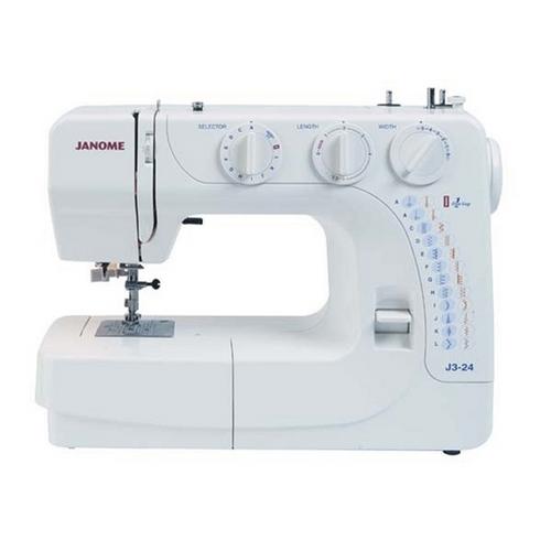 Janome J3-24 Sewing Machine