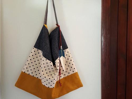 Slouchy Shoulder Bag