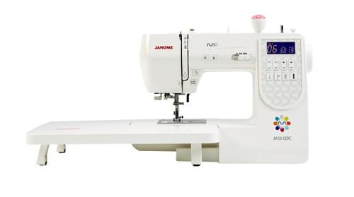 Janome M50 QDC Sewing Machine