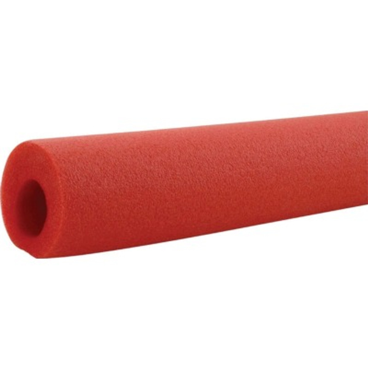 ALL14101, Roll Bar Padding, 36 in Long, Foam, Red, Each,