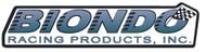BIONDO RACING PRODUCTS