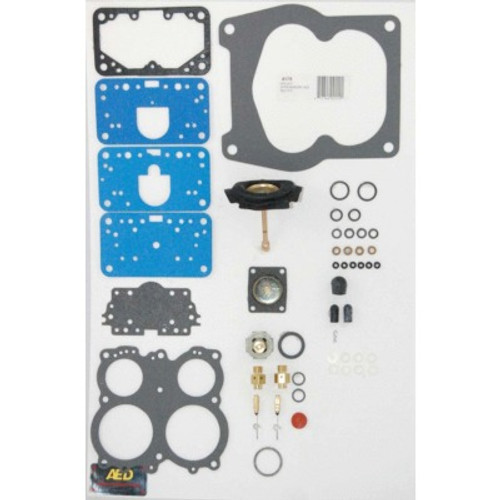 AED4175, 650-800CFM HOLLEY RENEW KIT
