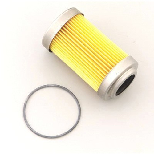 AFS12601, FUEL FILTER ELEMENT - 10-MICRON PAPER