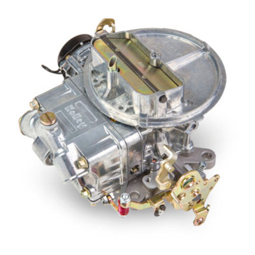 HLY0-80350, PERFORMANCE CARBURETOR 350CFM STREET AVENGER