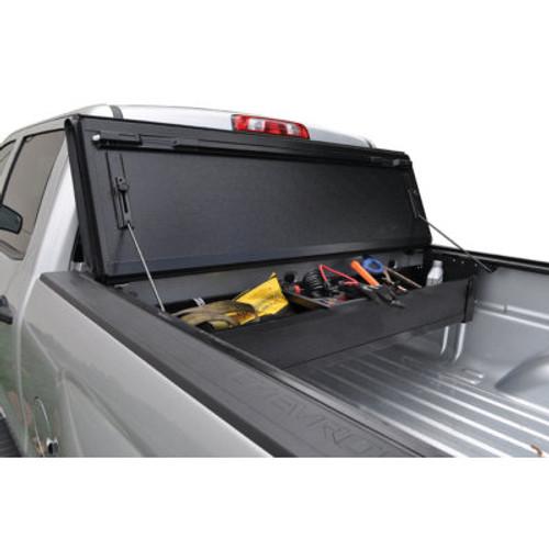 BAK92207, Tool Box; BakBox 2; Chest; Without Lid; Textured; Black