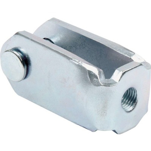 ALL41026, BRAKE PEDAL CLEVIS 3/8IN-24