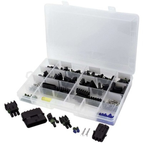 ALL76262, WEATHER PACK MASTER KIT