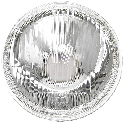 "IPCWC7003, HEADLAMP 5-3/4"" ROUND"