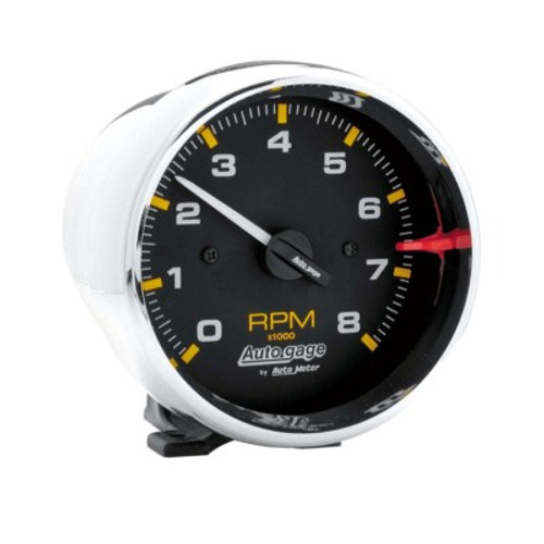 ATM2301, CHROME 8 000 RPM TACH