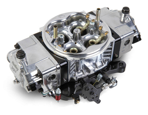 HLY0-80804BKX, ULTRA HP CARBURETOR - 850CFM
