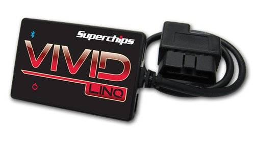 SCI128650, Superchips VIVID LINQ is the only tuning device in the industry d