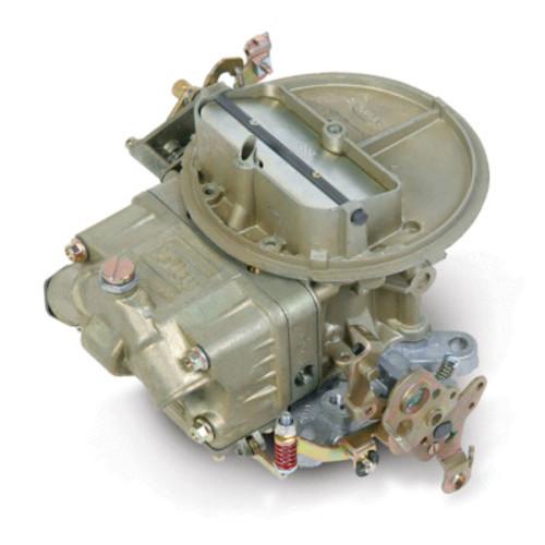 HLY0-7448, Carburetor, Model 2300, 2-Barrel, 350 CFM, Holley Flange, Manual Choke, Single Inlet, Chromate, Each