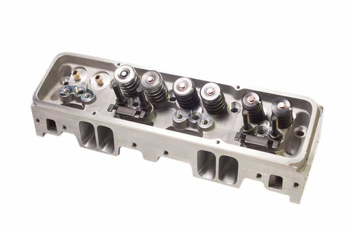 PRX9228, ProMAXX Cylinder Heads, SHOCKER 225cc CNC SBC (pr.)