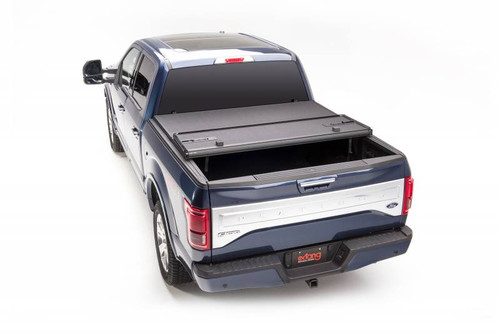 ETX83480, 2015-2019 FORD F-150 6.5' BED EXTANG SOLID FOLD 2.0 TONNEAU COVER