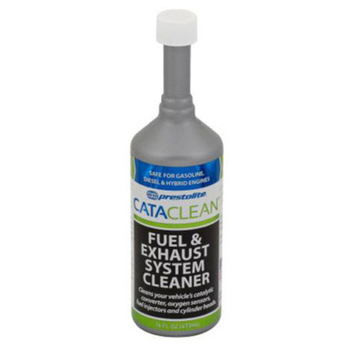 MRG120007, CATACLEAN EXHAUST SYSTEM CLEANER