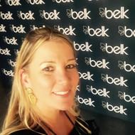 Tepuy Activewear in the Belk Southern Designer Showcase