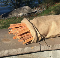 Fatwood - Nature's best fire starter!
