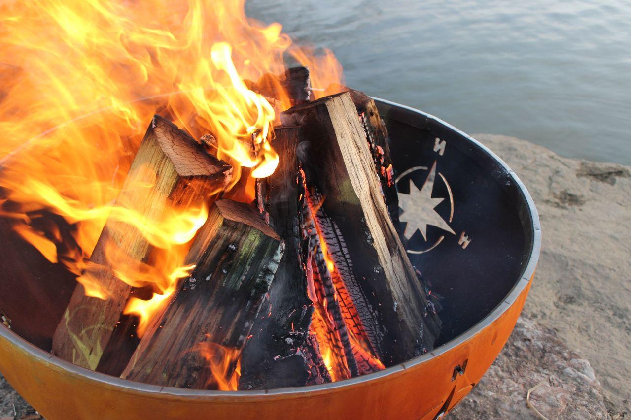 Home / Fire Pit Art / Navigator - Navigator - Fire Pit Art®