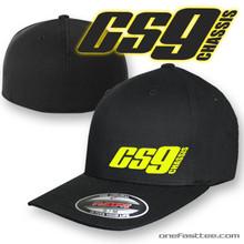 CS9 Curved Bill hats